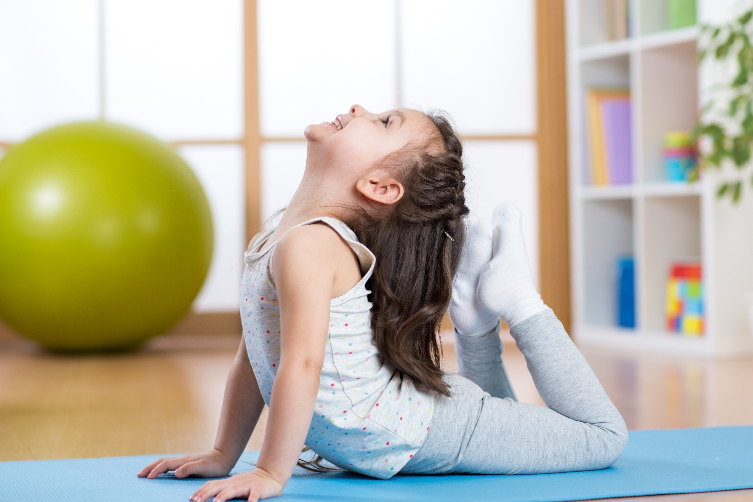 extra curricular activities for kids - yoga