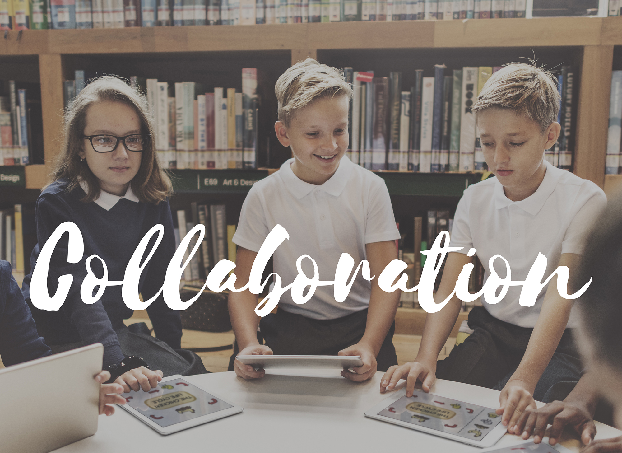 Project & Collaboration Based Learning