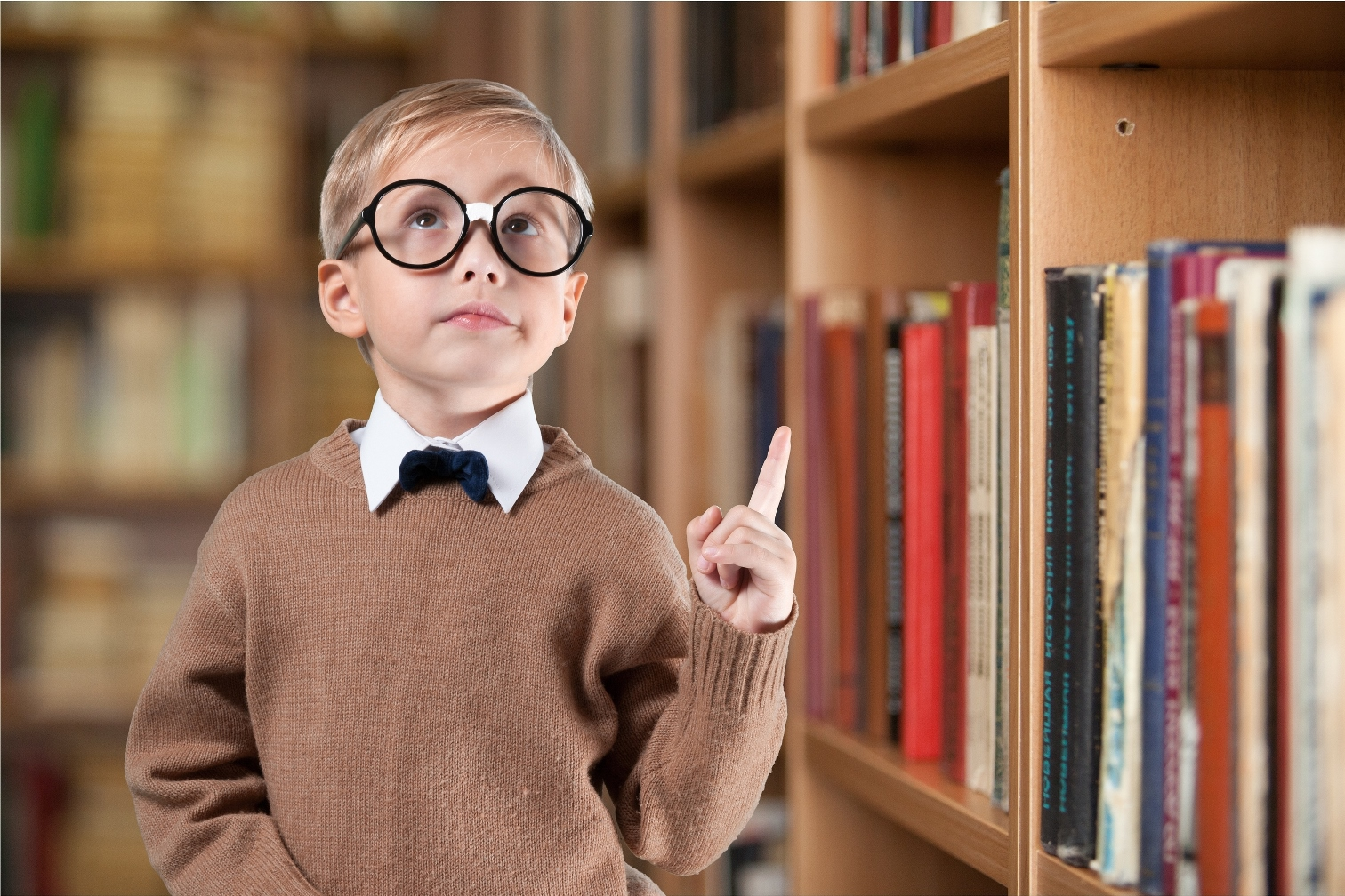 gifted child - intellectual skills