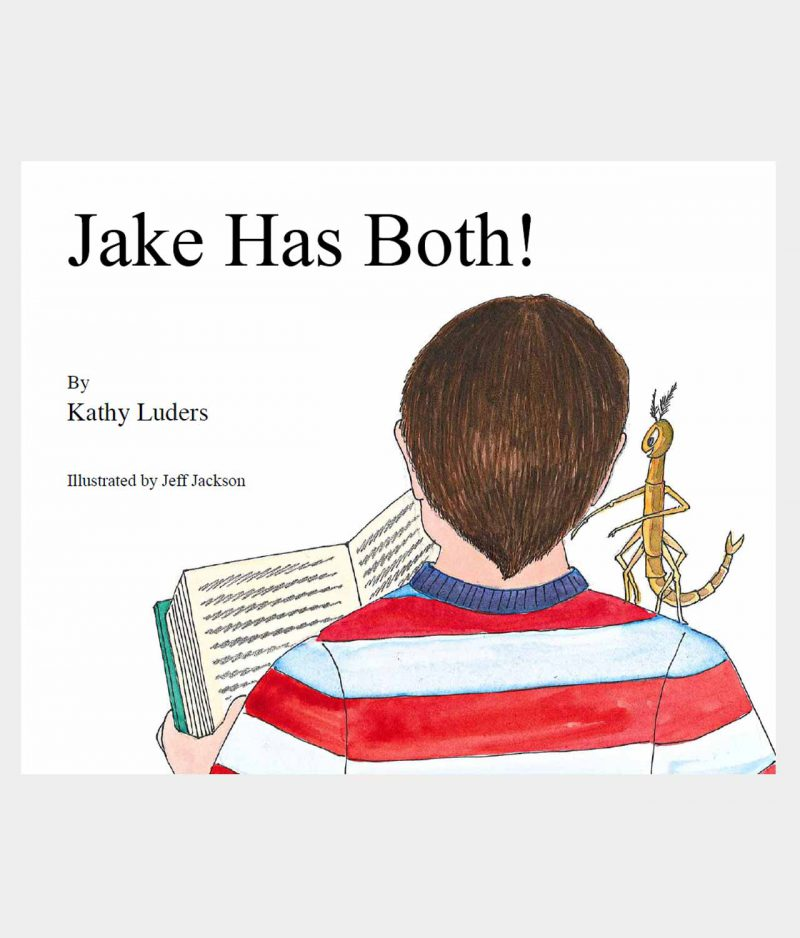 Jake Has Both